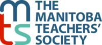 The Manitoba Teachers' Society Logo